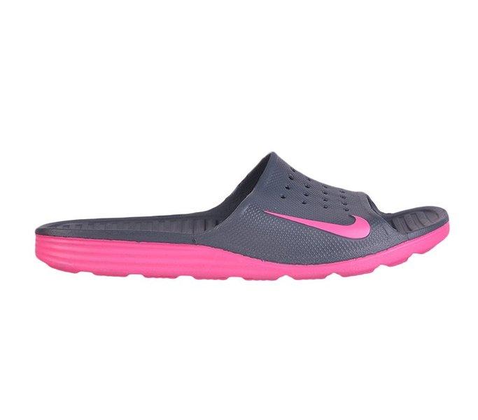48fbca64b716 Nike papucs - Nike Solarsoft Slide - cipomarket.hu