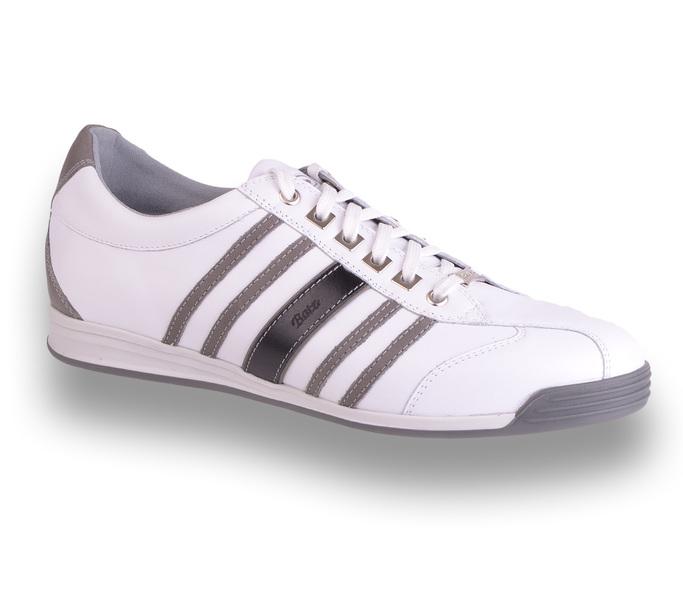 Batz cipő Boston fehér férfi   cipomarket.hu