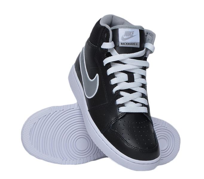452dc1f91a Nike cipő - WMNS Nike Backboard II Mid - cipomarket.hu