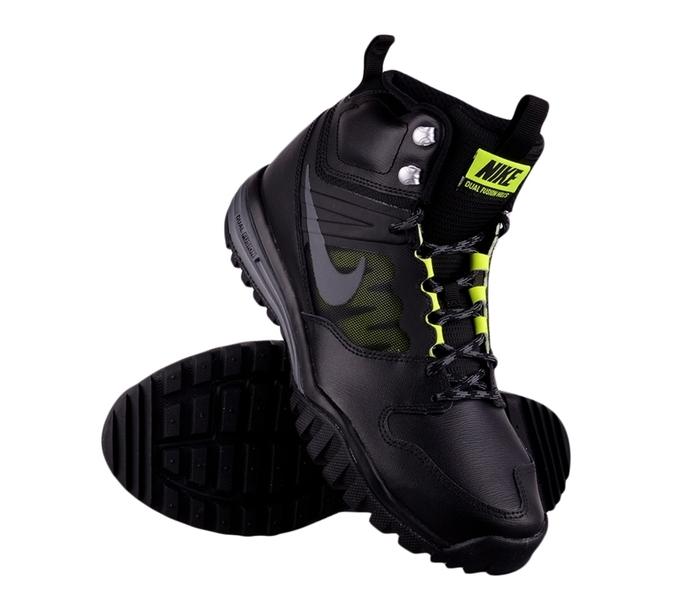3eb061618912 Nike bakancs - DUAL FUSION HILLS MID - cipomarket.hu