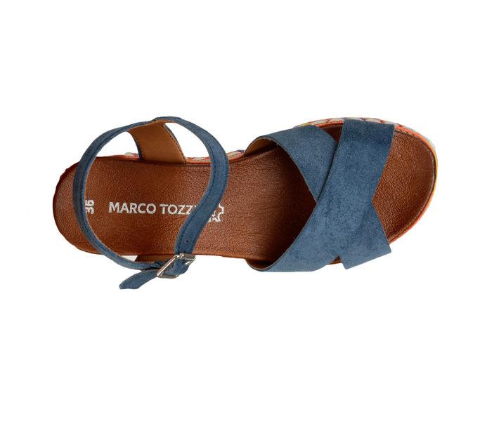 Marco Tozzi szandál 2 28140 22 592 cipomarket.hu