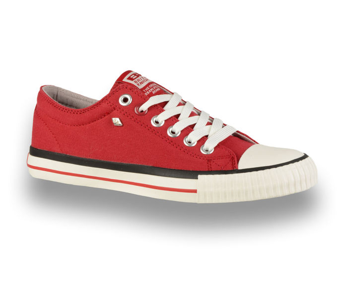 BK Férfi cipő - B39-3704-03