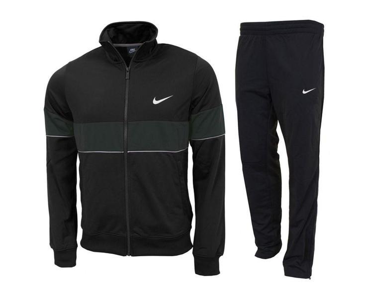 Nike ruházat Melegítő szett - BREAKLINE WARMUP - cipomarket.hu 5d4d33490d