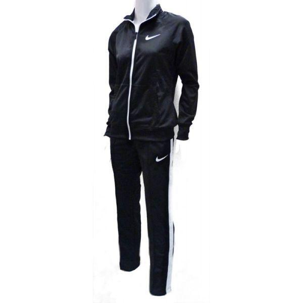 Nike ruházat Melegítő szett POLYWARP RAGLAN női