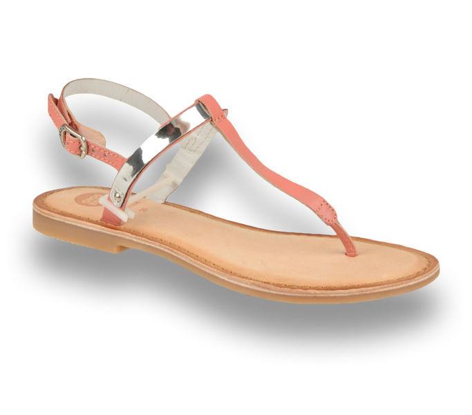 Gios Eppo női szandál - 33292-08 Pink