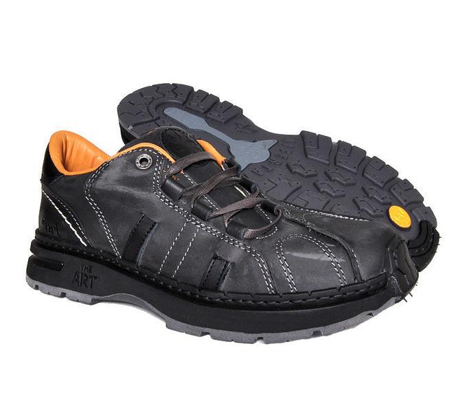 755be0e707 ART cipő - 204 Black - cipomarket.hu