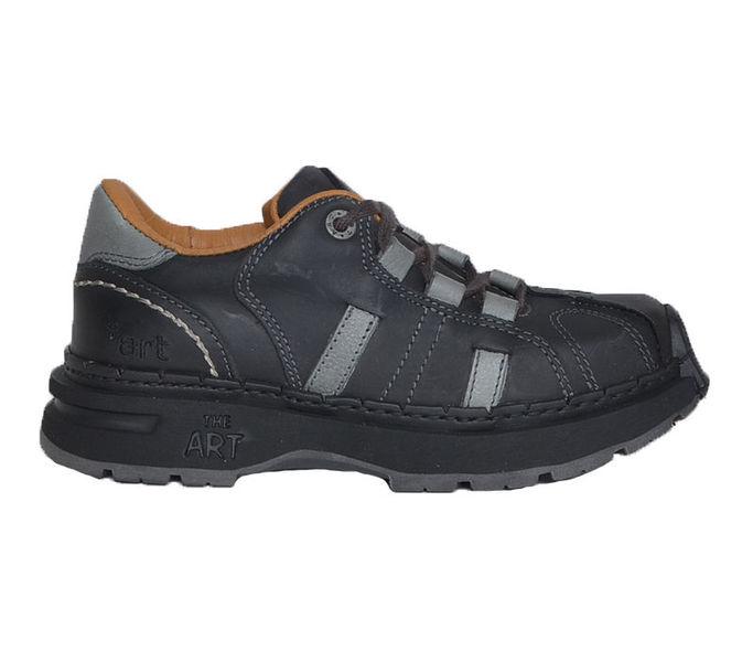 f5ca2932d1 ART cipő - 204 Carbon-Grey - cipomarket.hu