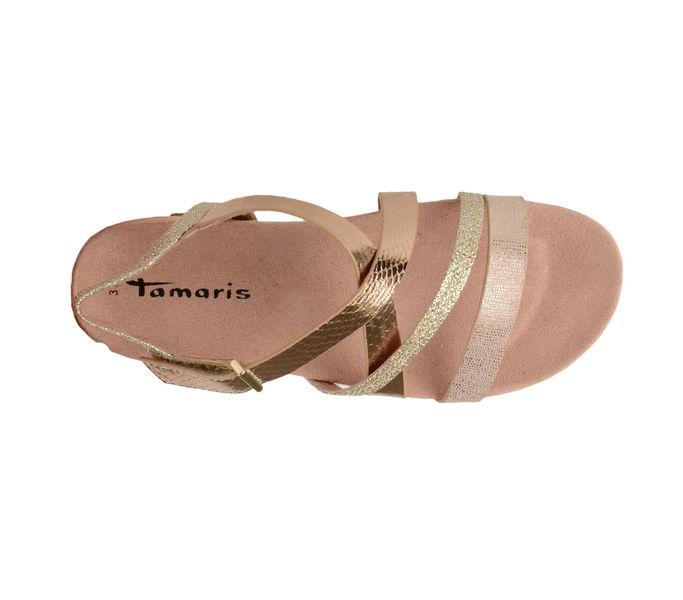 Tamaris szandál - 1-28400-28 569 - cipomarket.hu 249bd4f34b