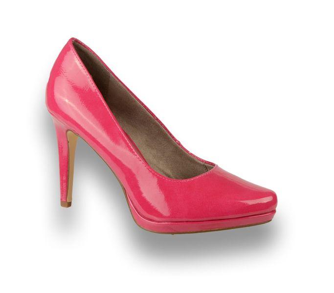 Tamaris női cipő - 1-22446-20 513