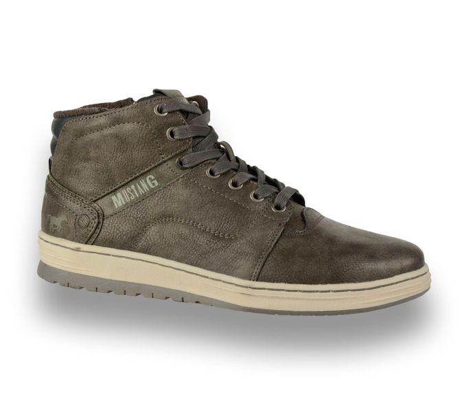 Mustang Férfi cipők Bőrcipő webáruház