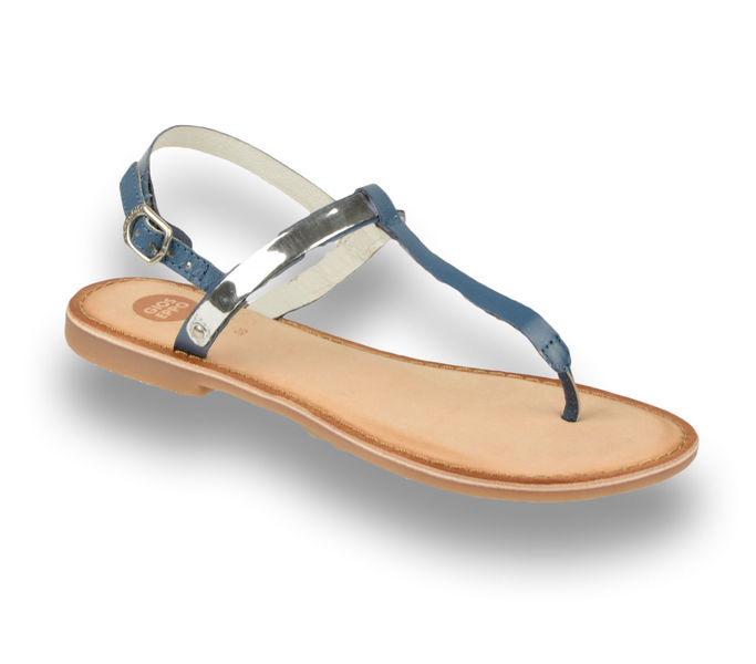 Gios Eppo női szandál - 33292-32 Blue