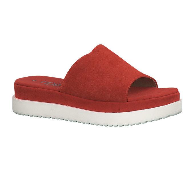 Jana női papucs 8 27104 22 524 Bőrcipő webáruház