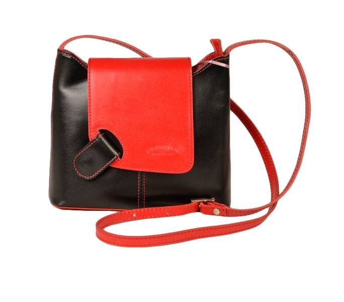 Olasz táska női táska - Testtáska