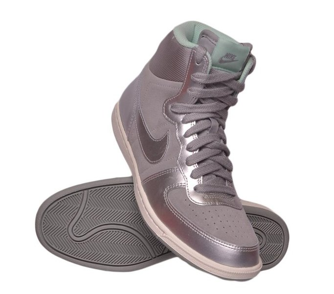 Nike Női cipő - WMNS NIKE TERMINATOR LITE HI