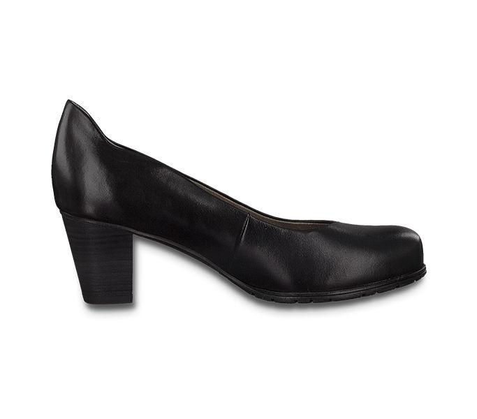 Tamaris cipő Kék Tamaris magassarkú | ANTIshokk 1 22446