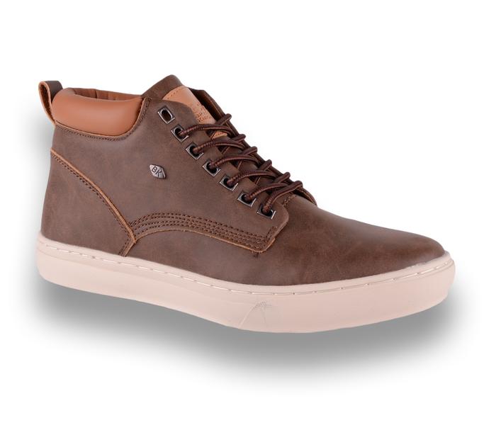 BK férfi cipő - B34-3622-01