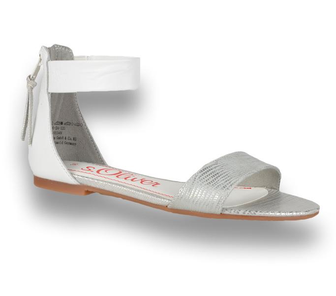 S. Oliver női cipő (121)  